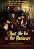 What We Do in the Shadows / 5 Zimmer Küche Sarg
