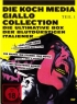 Koch Media Giallo-Collection