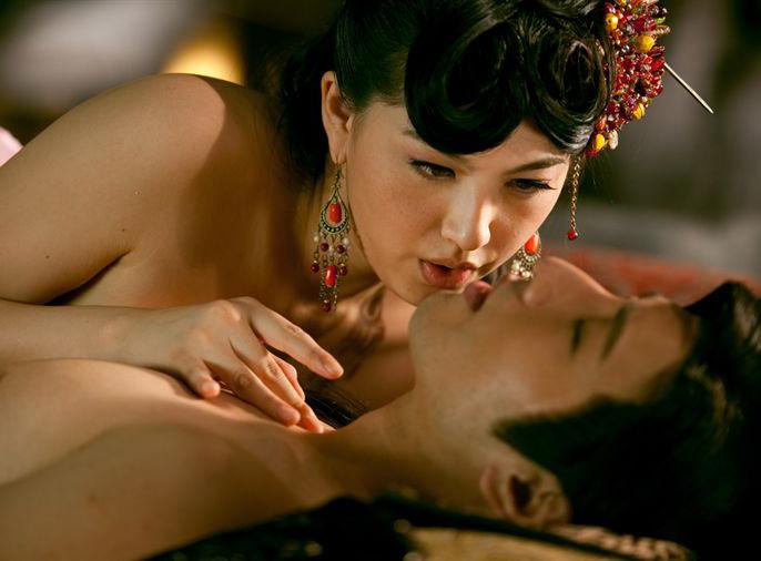 Женский онлайн журнал. Китайское 3D-порно не пускают в Россию.