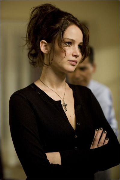 do you prefer jennifer lawrence with brown hair or blonde