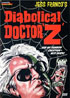 Diabolic Dr. Z