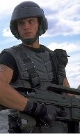 Starship Troopers Bild 2