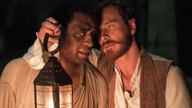 12 Years A Slave Filmtippsat