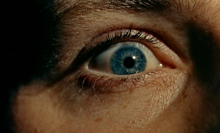 Augen Der Angst