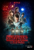 Stranger Things - Staffel 1
