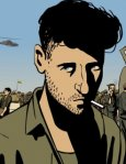 Waltz with Bashir Bild 2