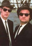 Blues Brothers Bild 1