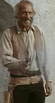 Django - Kreuze im blutigen Sand Bild 2