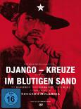 Django - Kreuze im blutigen Sand Bild 5