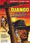 Django - Kreuze im blutigen Sand Bild 4