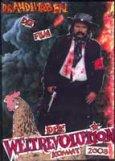 Weltrevolution - Der Drahdiwaberl-Film Bild 3