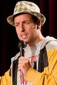 Funny People - Wie das Leben so spielt Bild 1