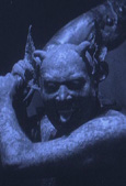 Häxan - Witchcraft through the ages Bild 3
