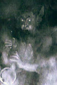 Häxan - Witchcraft through the ages Bild 5