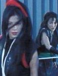 Kunoichi Lady Ninja Bild 5