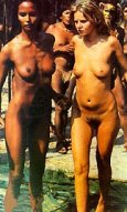 Nackt unter Kannibalen Bild 1