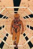 2001: Odyssee im Weltraum Bild 2