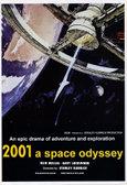 2001: Odyssee im Weltraum Bild 6