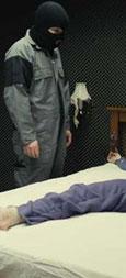 Spurlos - Die Entführung der Alice Creed Bild 1