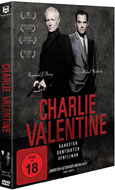 Charlie Valentine - Gangster Gunfire Gentleman Bild 5