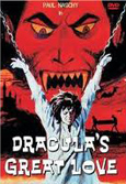 Count Dracula's Great Love Bild 5