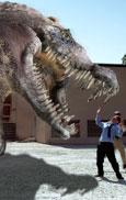 Dinocroc vs. Supergator Bild 1