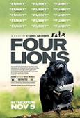 Four Lions Bild 6