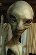 Paul - Ein Alien auf der Flucht Bild 2