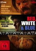 Red White & Blue Bild 5