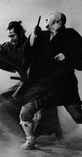 Yojimbo - Der Leibwächter Bild 3