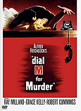 Dial M for Murder Bild 5