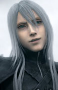 Final Fantasy VII: Advent Children Bild 7