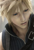 Final Fantasy VII: Advent Children Bild 8