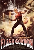 Flash Gordon Bild 4