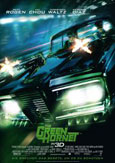 The Green Hornet Bild 5