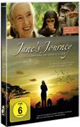 Jane's Journey - Die Lebensreise der Jane Goodall Bild 4