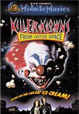 Killer Klowns from Outer Space Bild 1