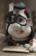 Mary and Max Bild 1