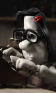 Mary and Max Bild 2