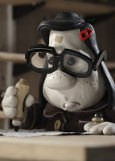 Mary and Max Bild 4