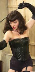 The Notorious Bettie Page Bild 2