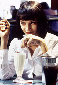Pulp Fiction Bild 2