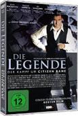 Die Legende - Der Kampf um Citizen Kane Bild 5