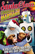 Santa Claus conquers the Martians Bild 1