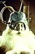 Santa Claus conquers the Martians Bild 5