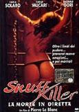 Snuff Killer - La Morte in Diretta Bild 2