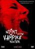 Night Of The Vampire Hunter