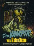 Der Vampir von Notre Dame Bild 1