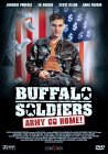 Buffalo Soldiers / Army go home!