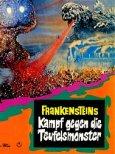 Frankensteins Kampf gegen die Teufelsmonster Bild 2